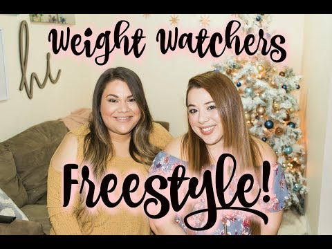 New Weight Watchers Freestyle Program - How we will work the plan!