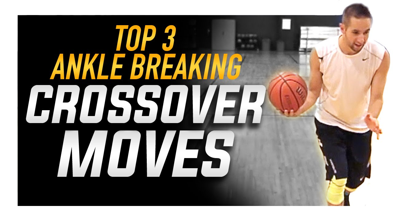 Steph Curry's Tips on How to Do a Basketball Crossover ...