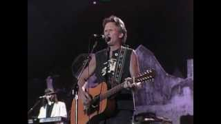 Kris Kristofferson - I Am A Patriot (Cover) - (Live at Farm Aid 1990)