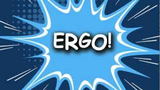 Nominate the ERGO Hero in your life!