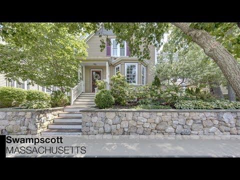 Video of 99 Redington Street | Swampscott, Massachusetts real estate & homes by  Compass North Shore