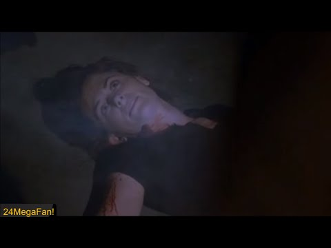 Nina Myers Death Scene - 24 Season 3