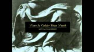 LOVE IS COLDER THAN DEATH - the cenobites