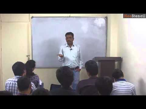 Anthropology Introduction Class: Srinivas Sir