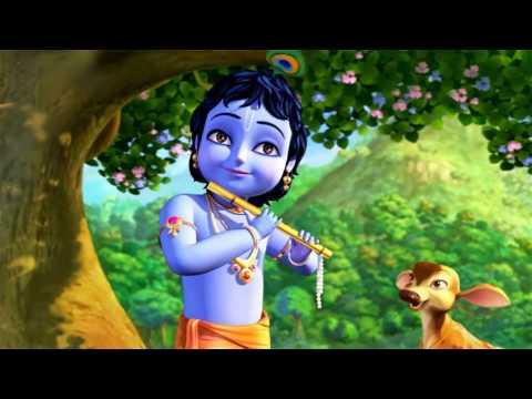 Krishna Top Bhajan - Govind Hare Gopal Hare