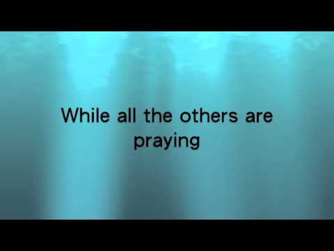 Wolfsheim - Once in a lifetime (with lyrics) [HD]
