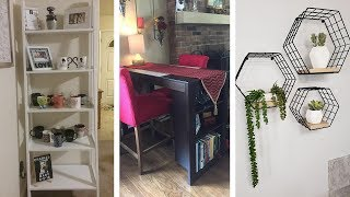 25 Super Brilliant Ideas to Add Space in a Small Apartment