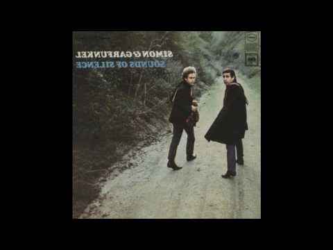 Simon & Garfunkel - Sound of Silence a Tommy Fleming's version