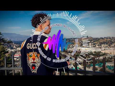 Lil Mosey feat. Gunna – Stuck In A Dream | 8D SOUNDS