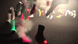 Compressport Socks V3 Pro racing