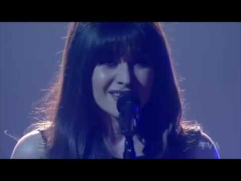 Cinthia- Aranjuez,mon amour  (The Voice -Canada 2015 )