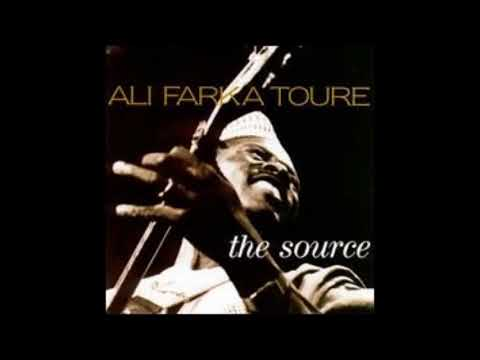 Ali Farka Touré - The Source (1993)