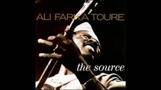 Ali Farka Touré The Source 1993