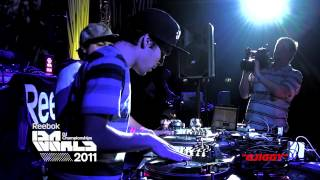 BEAT BOMBERS - IDA 2011 SHOWCASE CATEGORY WINNING SET (HD AV RE-MASTER)