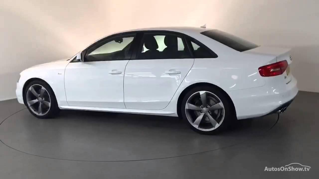 Audi a4 avant 2013 review 4