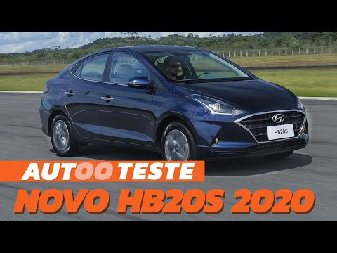 Hyundai HB20S 2020: Avaliamos A Opção Topo De Linha Diamond Plus