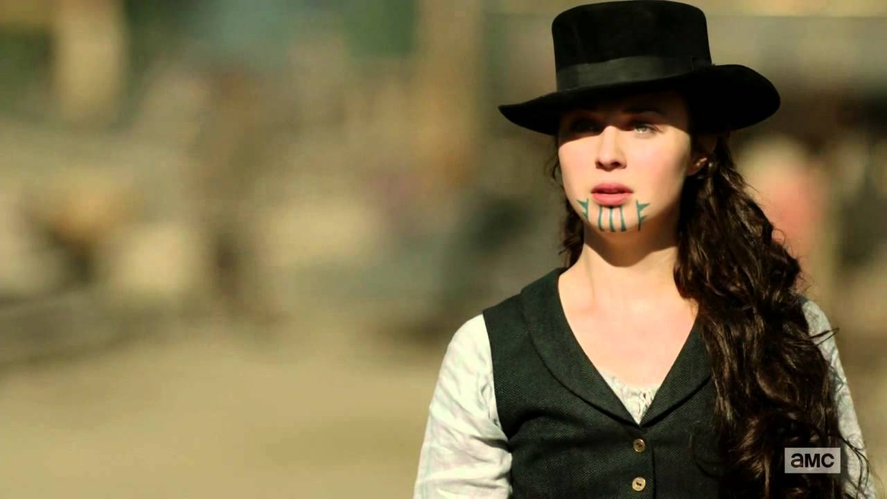 Download Eva and Louise (Hell On Wheels) Part 7
