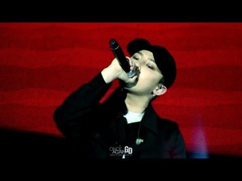 160626 Dalian FM GOODBOY - GD ver.