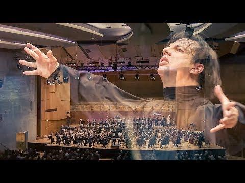 Teodor Currentzis | Anton Bruckner: Sinfonie Nr. 9 | SWR Symphonieorchester