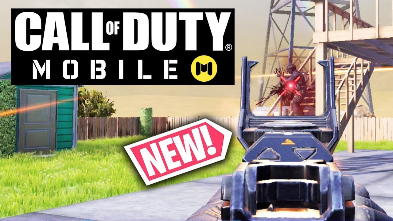 CALL OF DUTY MOBILE | ANDROID / iOS Gameplay | 60 FPS High Graphics - COD Mobile + video