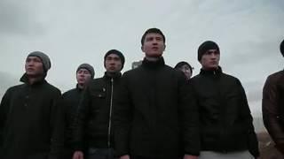 Узбек и казак  клип