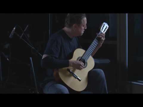 Jason Vieaux plays J. S. Bach at CPR Classical