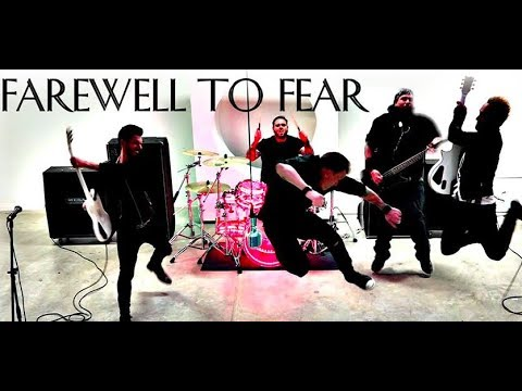 "Farewell to Fear ""Waiting for Sunrise"""