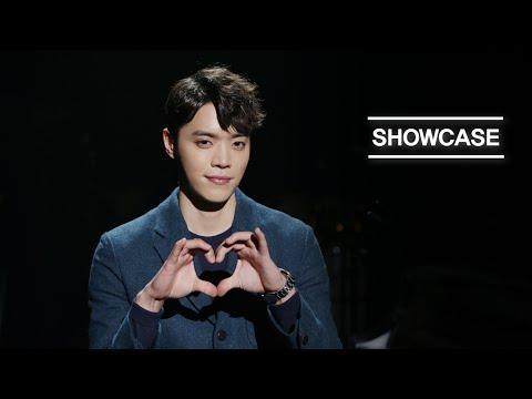 [MelOn Premiere Showcase] Eddy Kim(에디킴) (김정환) _ My Love(마이 러브) & 3 other songs(외 3곡) [SUB]
