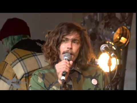 The GROWLERS - Motel Mozaique 2013