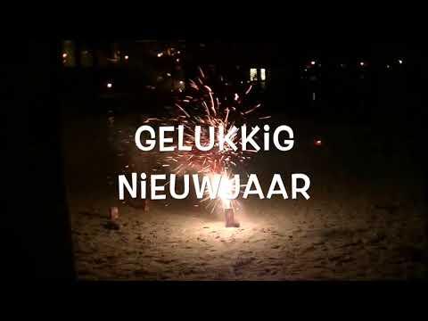 Gelukkig nieuwjaar! vakantievlog Drenthe 1/2 (re-upload)