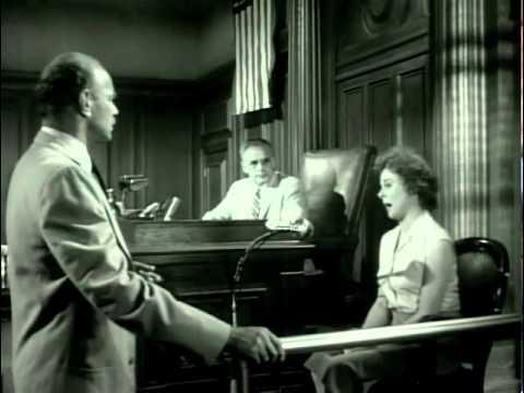 I Want to Live!   1  Susan Hayward Movie 1958 HD