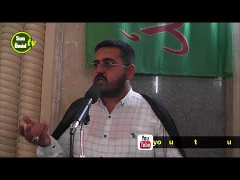Kərbəlayı Əli Cümə moizəsi 25082017