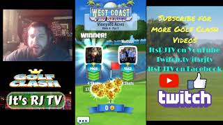 Golf Clash tour 7 tips and game play