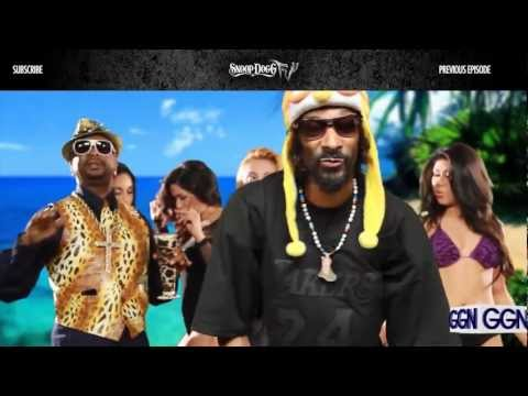 Snoop Dogg - GGN News Network Season 3 EP 21