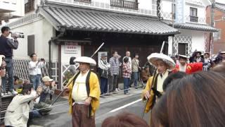 Shingekinogaijin: Yakage trip. (下に) thumbnail