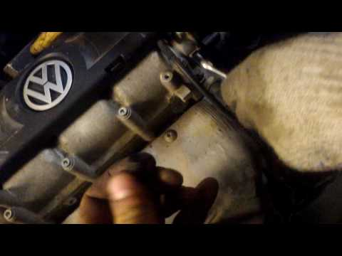 Замена сцепления Volkswagen Polo