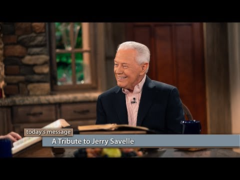 A Tribute To Jerry Savelle Kenneth Copeland Ministries