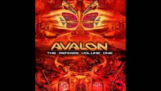 Avalon - The Remixes Volume One (Full Album) [HQ]