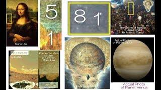 2866【01B International】 The Secret Message from Jesus Christ to Humans+The Message secret de Jesusイエ thumbnail