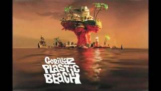 Gorillaz - Orchestral Intro (track 1 of the album Plastic Beach)