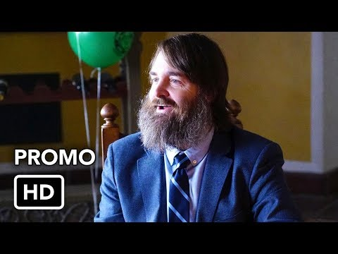 "The Last Man on Earth 4x12 Promo ""Señor Clean"" (HD)"