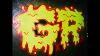 Gutter Rats- LSD (2009)