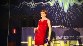 Евгения Хоботова - Ещё один мартини