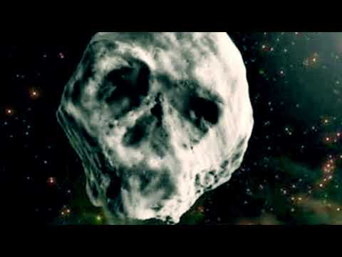 NASA asteroid WARNING 1,670 FOOT wide asteroid heading for 'Earth