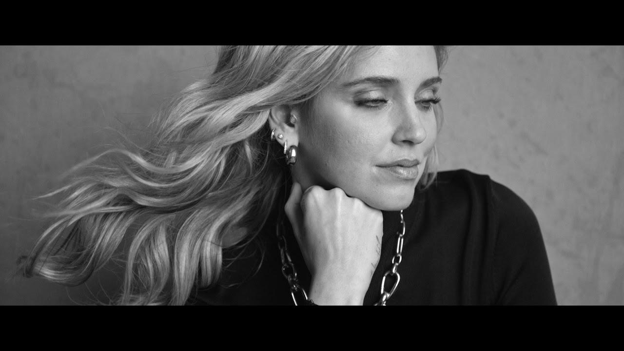 Introducing the new face of Pomellato: Chiara Ferragni. #PomellatoForWomen #Pomellato