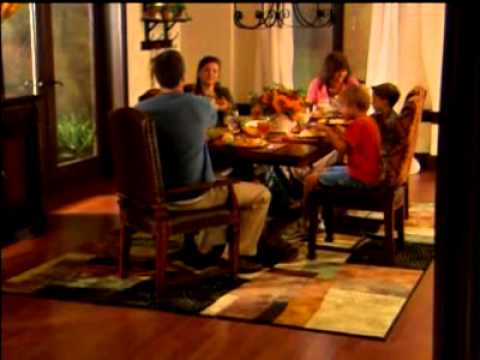 South Florida TV Commercial Production Company - Shaw Floors Branding Video