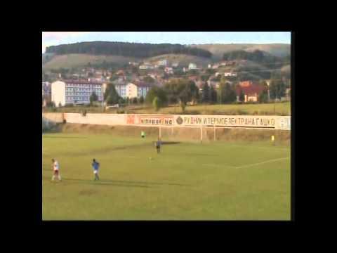 Nikola Djuric Goalkeeper :D
