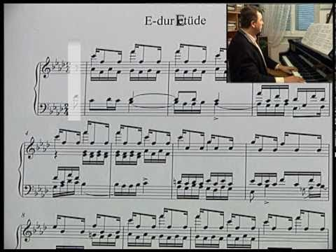 Etude Op 10 No 3 In E Major Sheet Music By Frederic Chopin