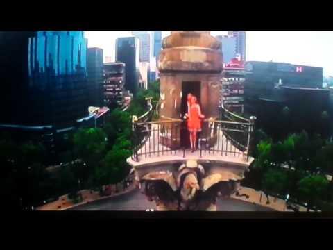 El Komander , Me interesas vídeo oficial 2015