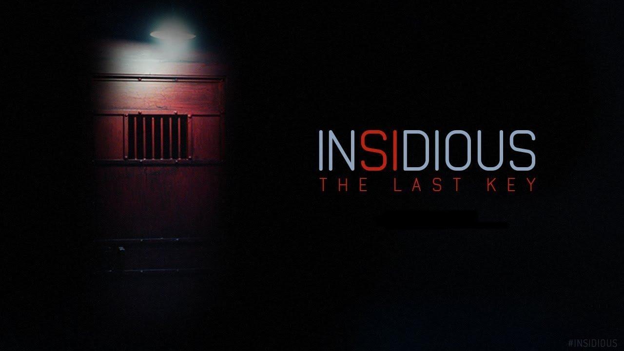 Insidious - The Last Key Trailer deutsch | Ab 5.1.2018 im Kino